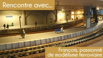Rencontre avec François
