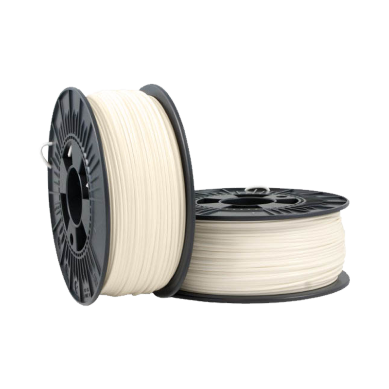 PLA Premium 3mm Natural 1kg