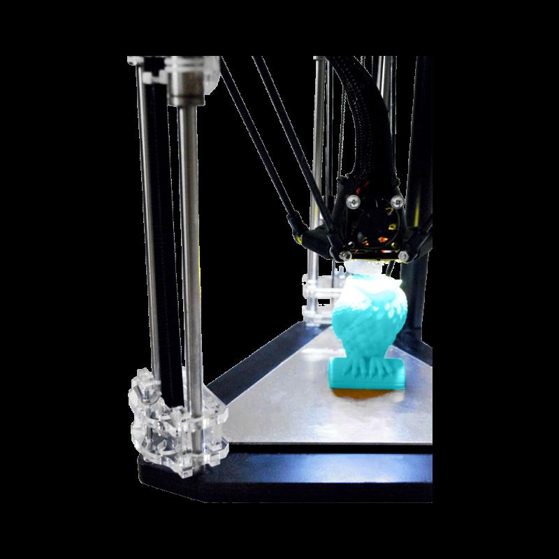 Imprimante 3D MicroDelta Originale