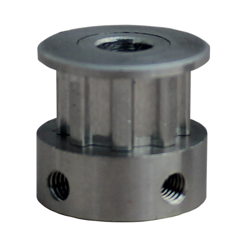 T5 pulley 8 teeth for 6mm belt, 5mm axis