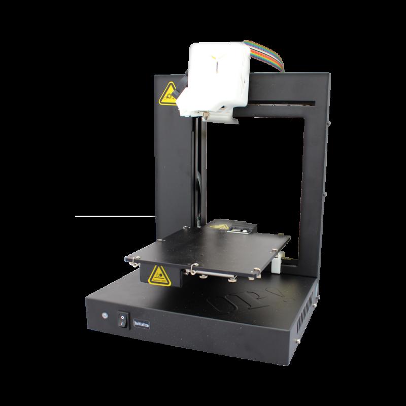 Imprimante 3D de bureau UP Plus 2 eMotion Tech