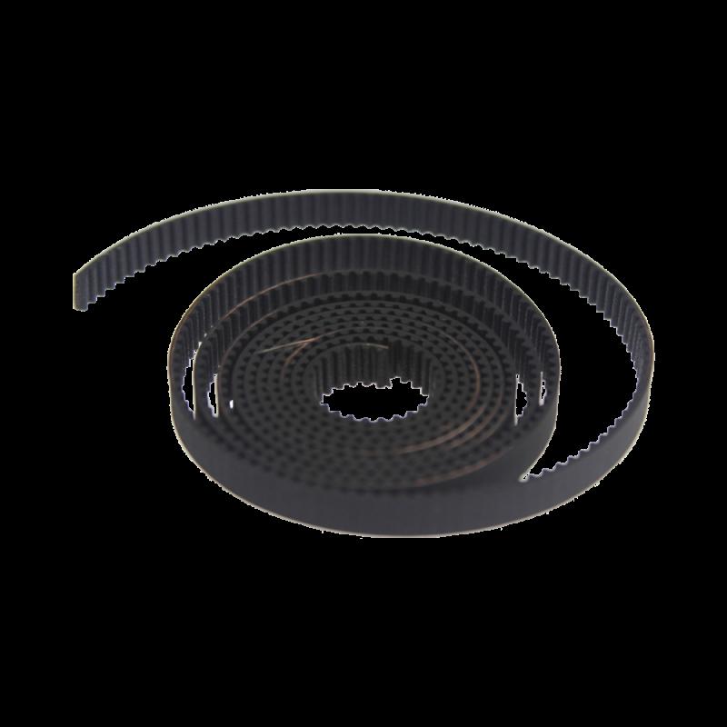 Courroie GT3 largeur 9mm au mètre