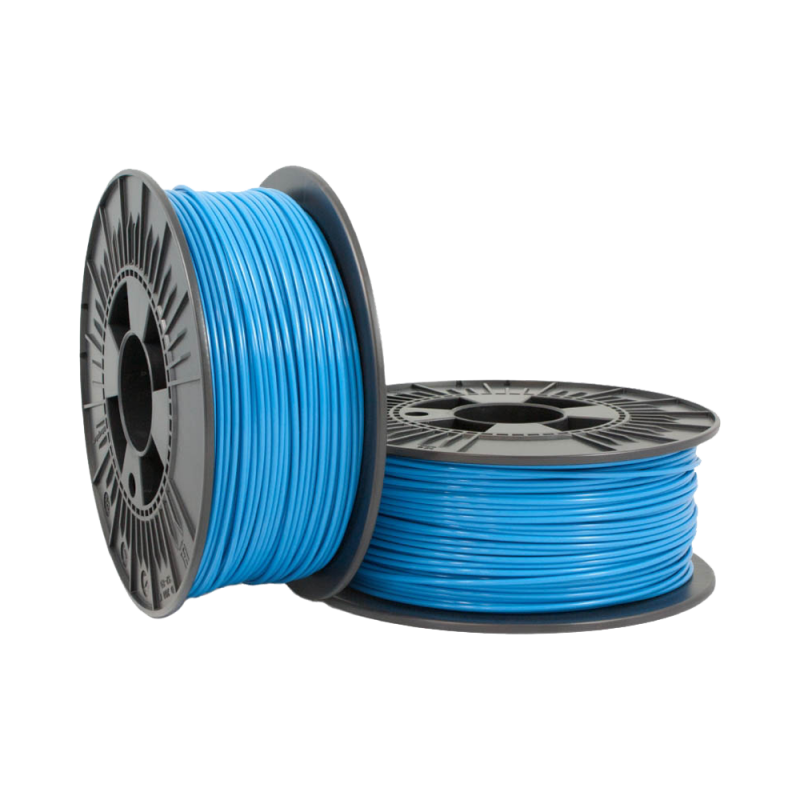 PLA Premium 3mm Blue Azure