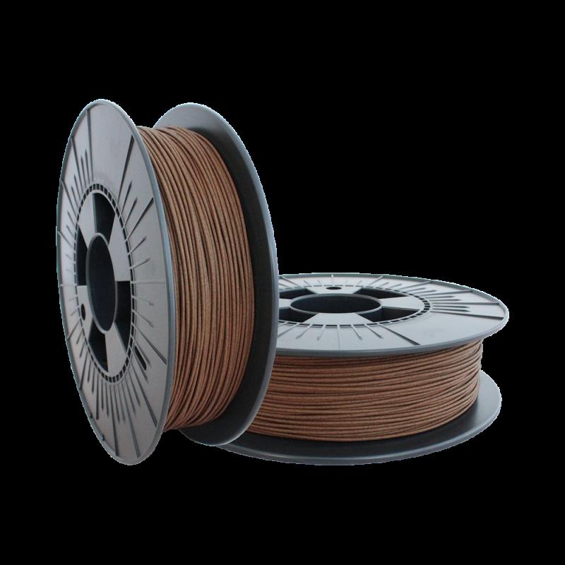 1.75mm Teck Wood filament