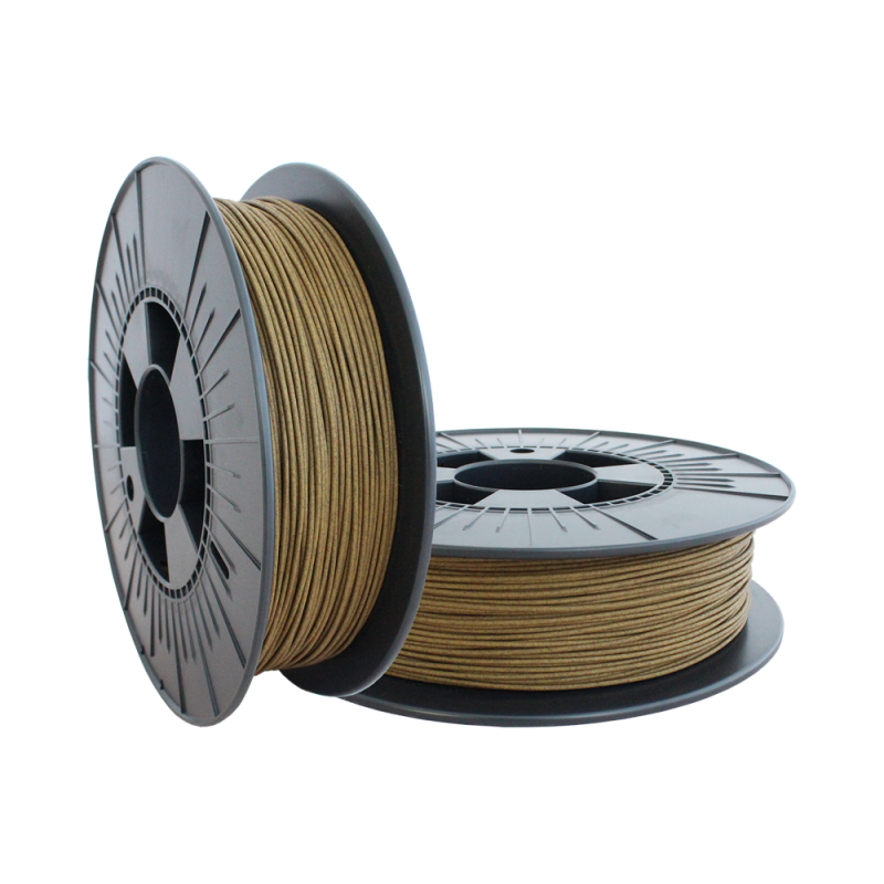3mm Liana Wood filament