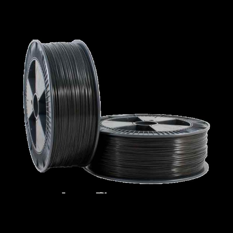 PLA Premium 1.75mm Black 2,3Kg