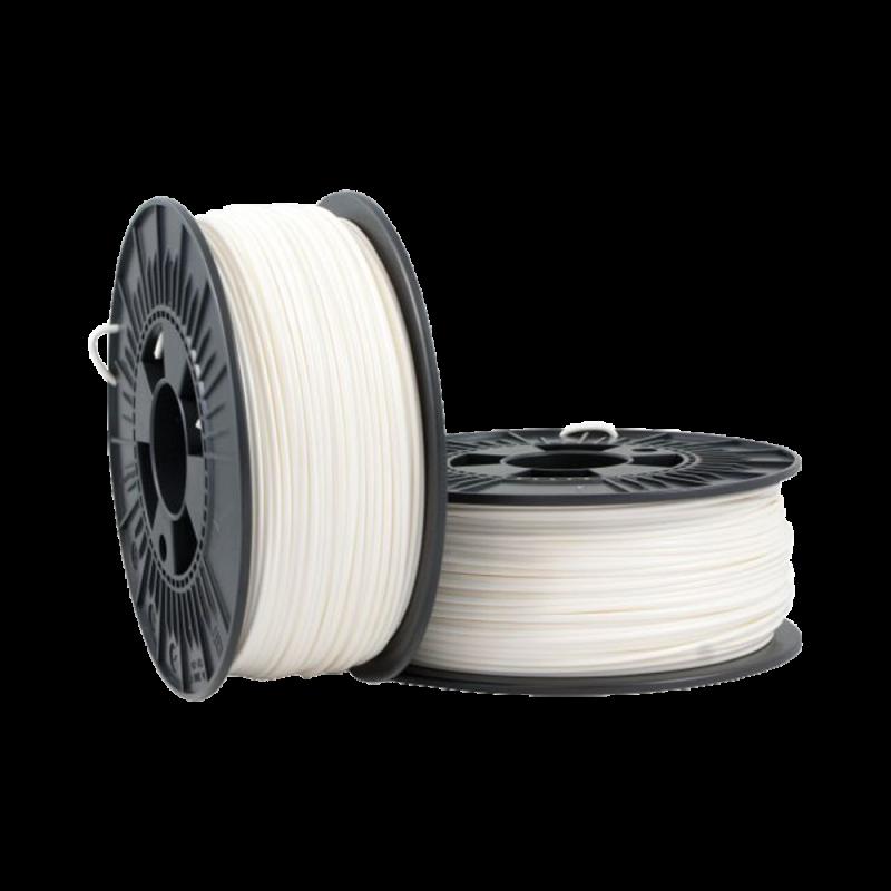 PLA Premium 3mm Blanc Craie