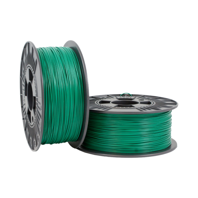 PLA Premium 3mm Dark Green