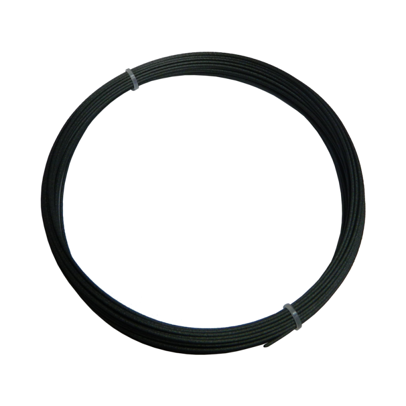 G-Carbon 3mm Black sample