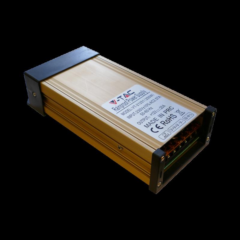 Power supply 12V 250W
