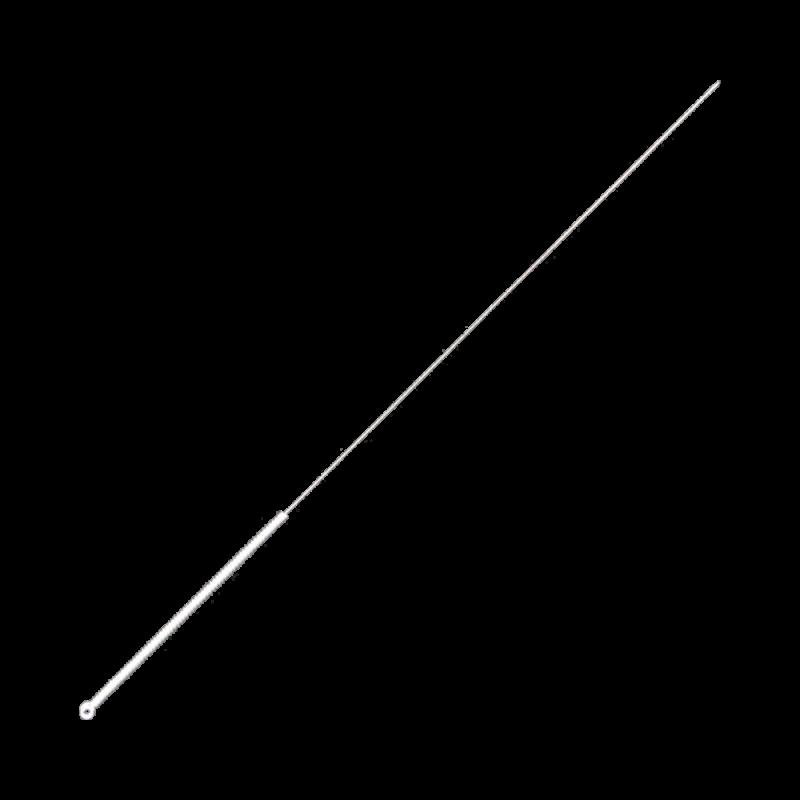 Aiguille de nettoyage 0.4mm