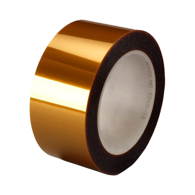 Polyimide tape 33m x 50mm