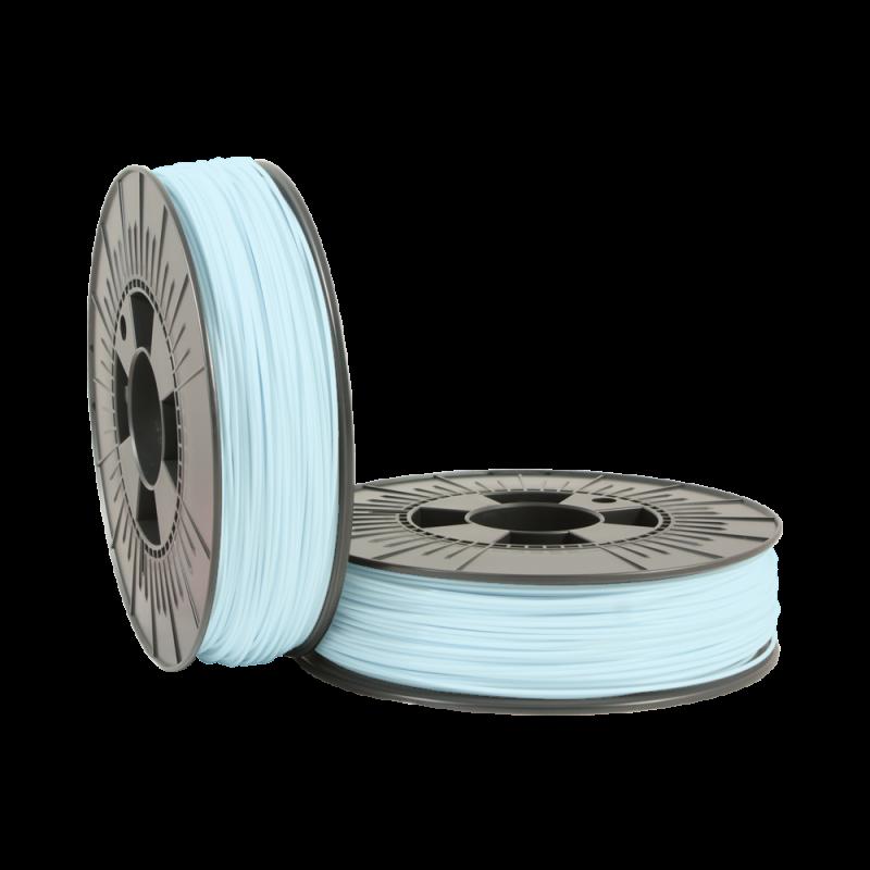 PLA Premium 1.75mm Sugared Almond Blue 500g