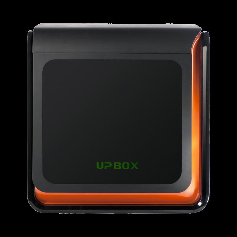 Imprimante 3D de bureau UP Box eMotion Tech