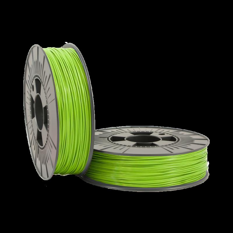 PLA Premium 1.75mm Vert Granny 500g