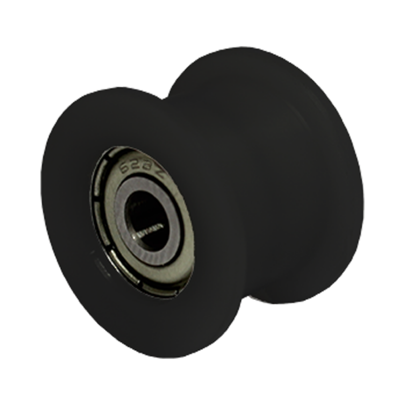 Idler pulley for 6mm belt