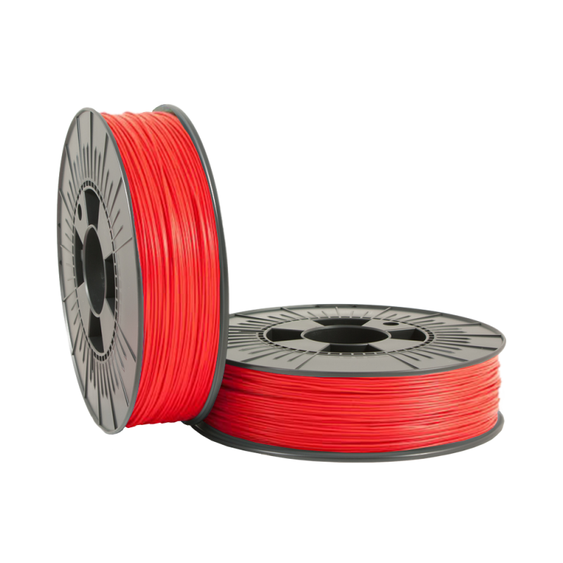 PLA Premium 1.75mm Rouge 500g