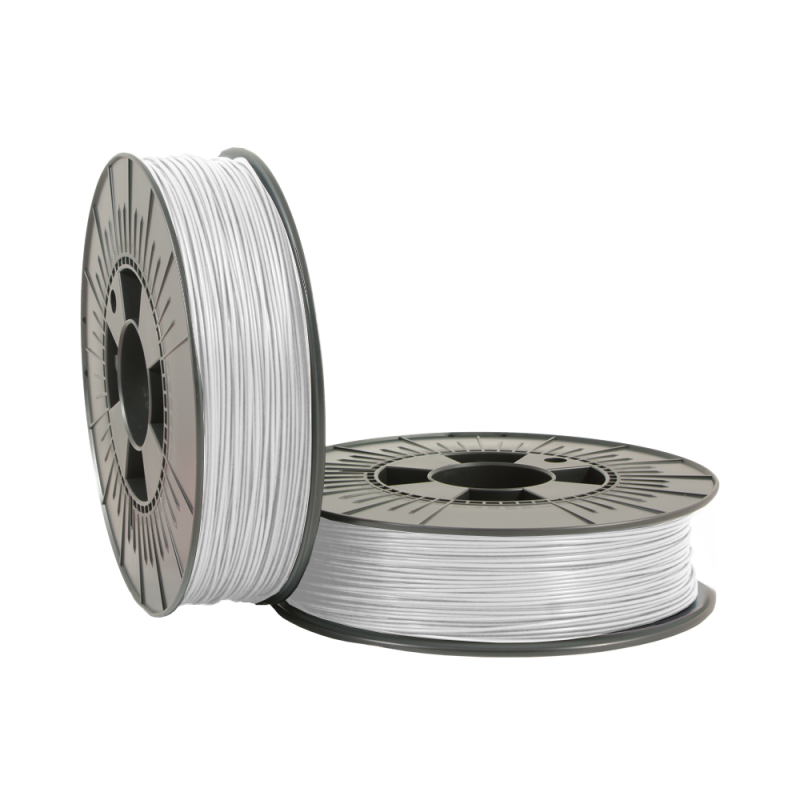 PLA Premium 1.75mm Light Grey 500g