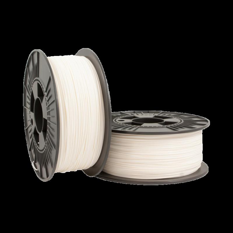 PLA Premium 1.75mm White Chalk