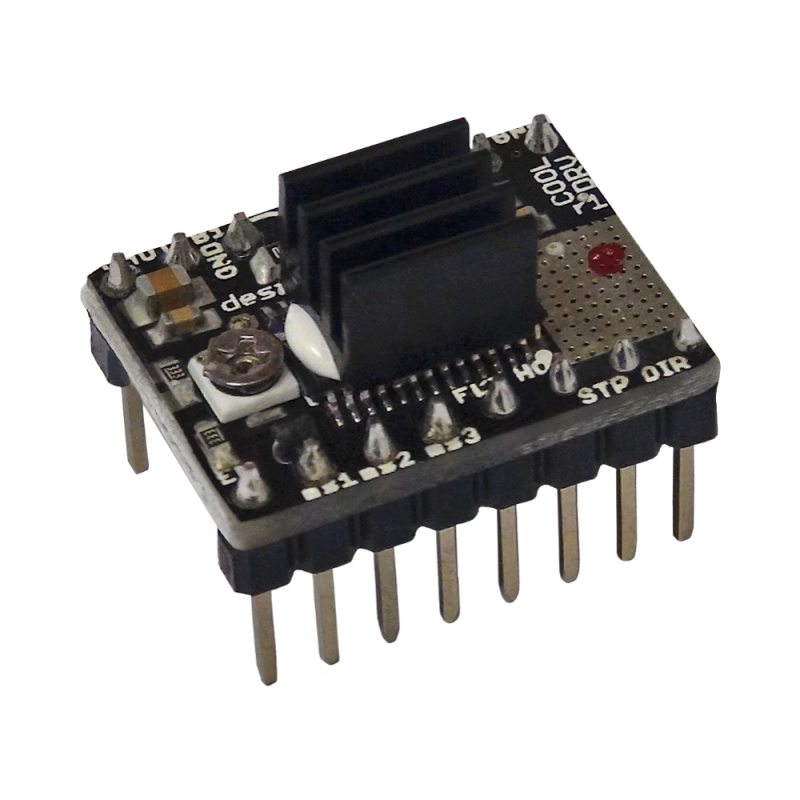 Stepper Driver DRV8825