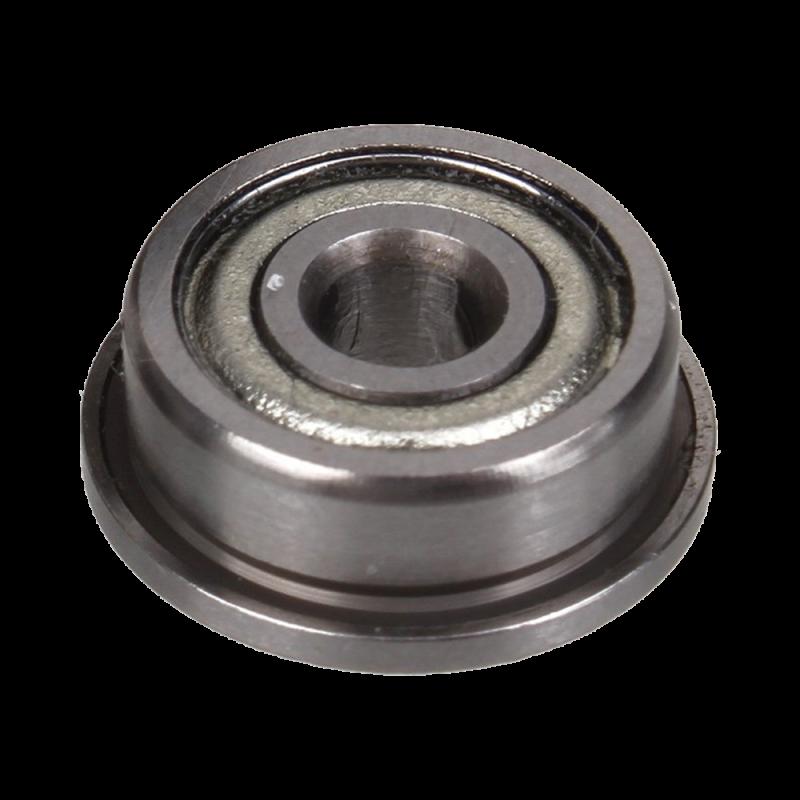 F623ZZ flange ball bearing