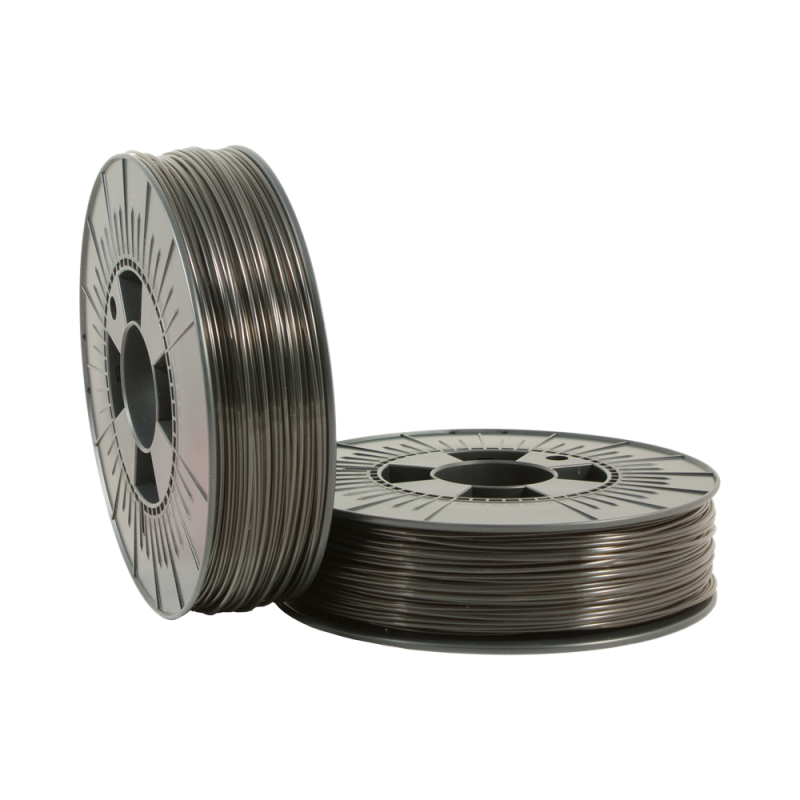 G-fil 1.75mm Translucent Black