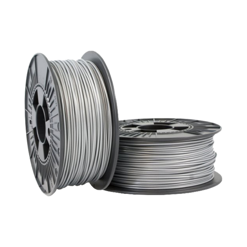 PLA Premium 3mm Silver 1kg