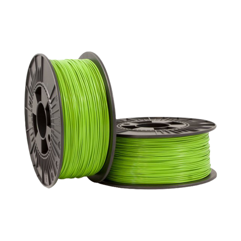 PLA Premium 3mm Apple Green