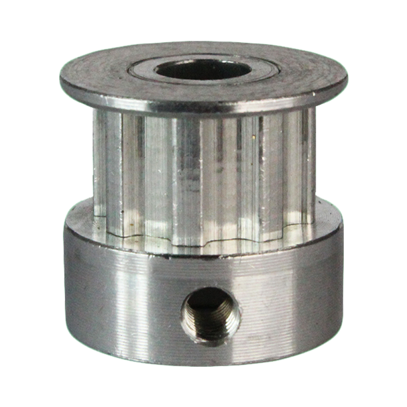 GT2 Pulley 20 teeth for 6mm belt, for 5mm axis