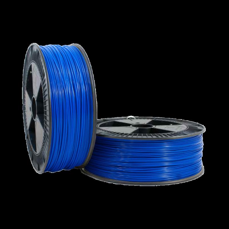 PLA Premium 1.75mm Bleu Foncé 2,3Kg