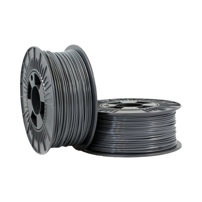 PLA Premium 3mm Grey 2,3Kg
