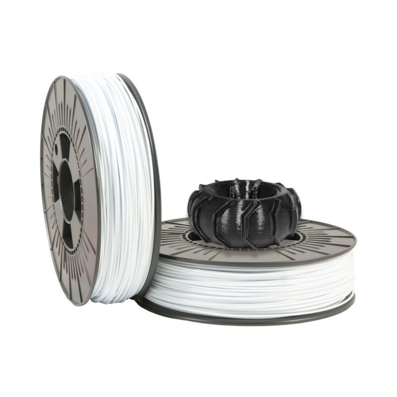 eMotion Flex 1.75mm White 500g