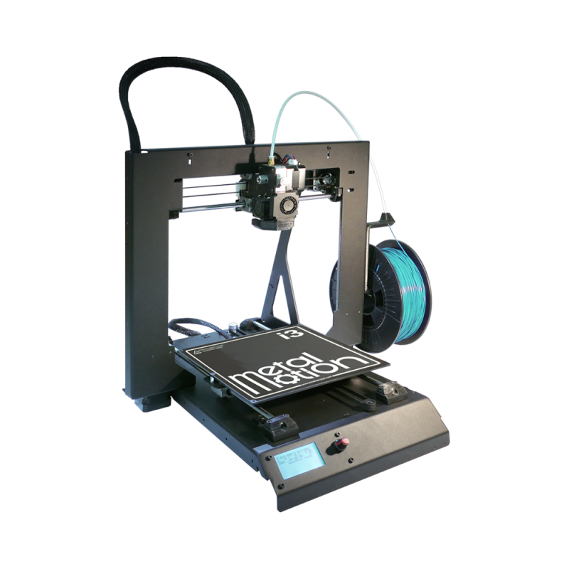 I3 Metal Motion 3D printer
