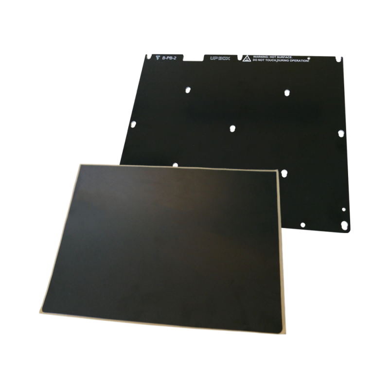Flat board for UP Box and UP Box +