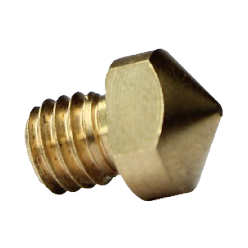 Hexagon 1.75mm Nozzle 0.4mm