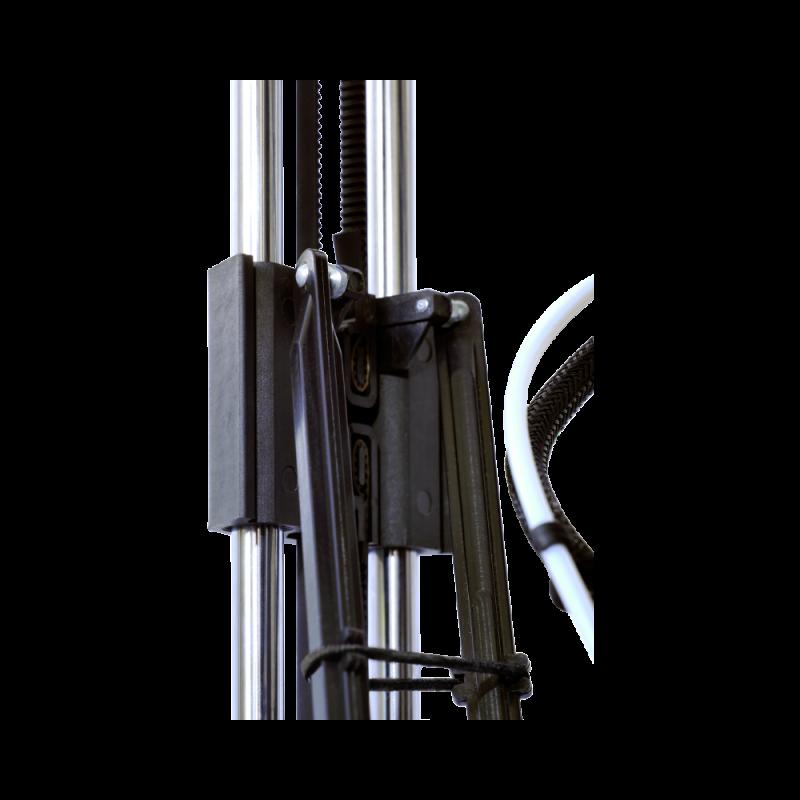 MicroDelta Rework 3D printer plug & play