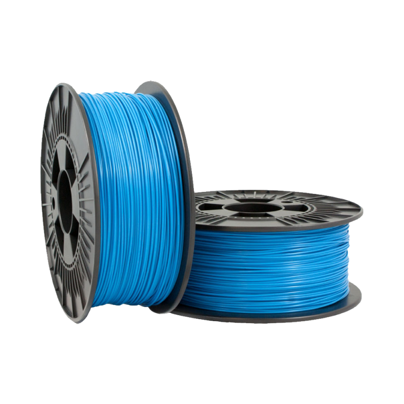 PLA Premium 1.75mm Light Blue