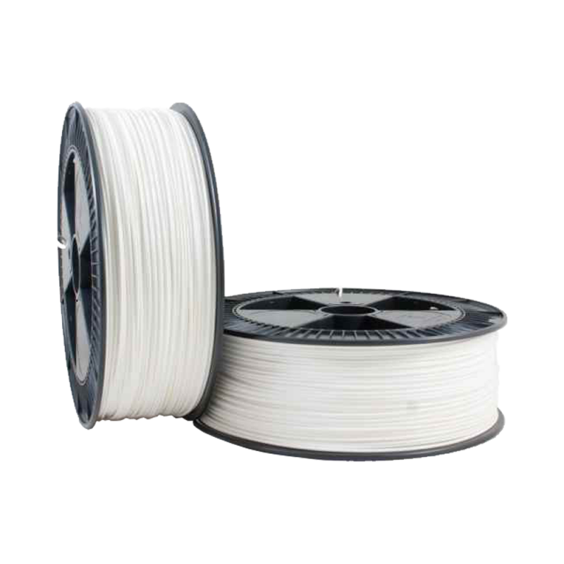 PLA Premium 3mm White Chalk 2,3Kg