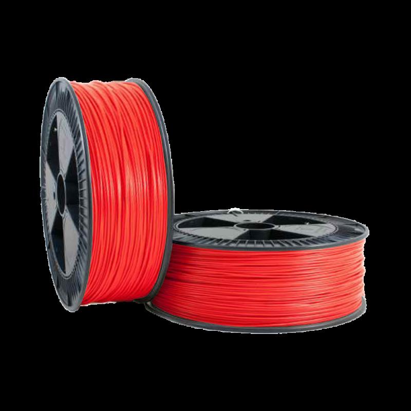 G-fil 1.75mm Rouge opaque 2,3Kg