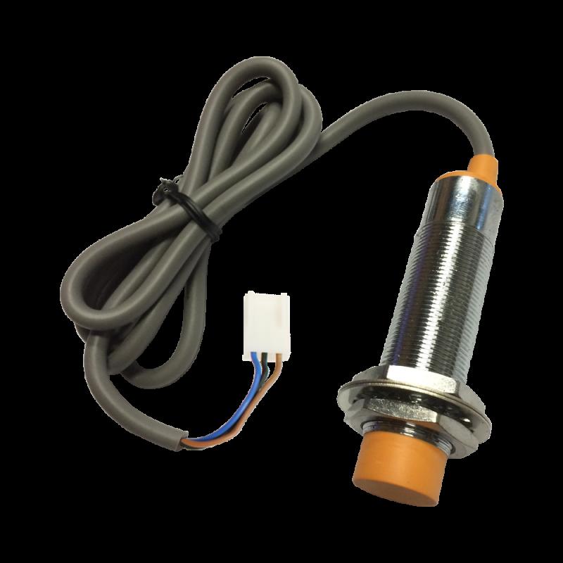Capteur capacitif 18mm