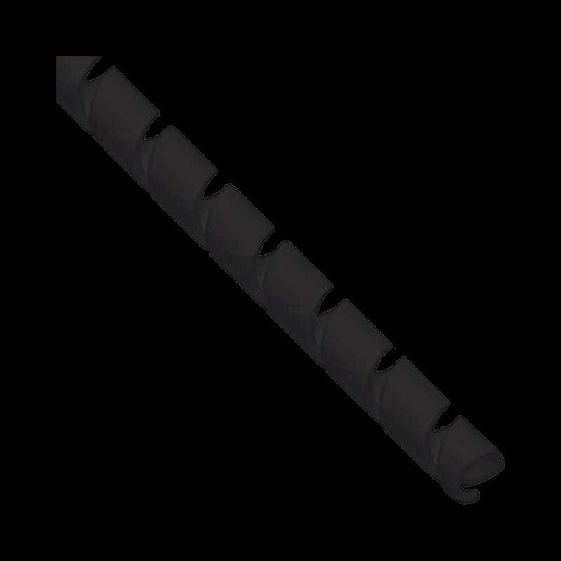 Gaine spirale de 19 mm