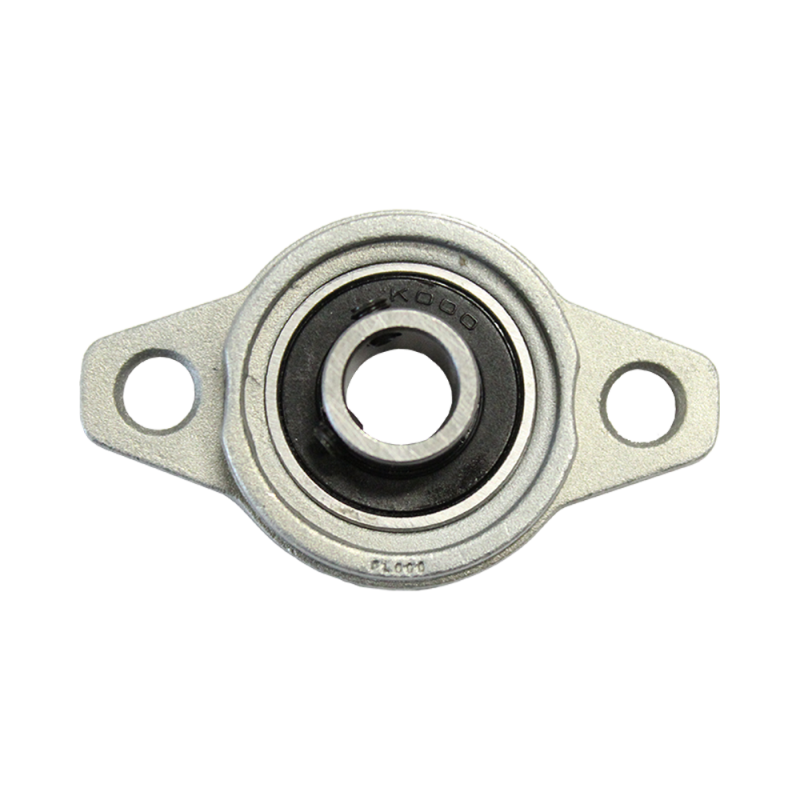 Flanged bearing KFL000