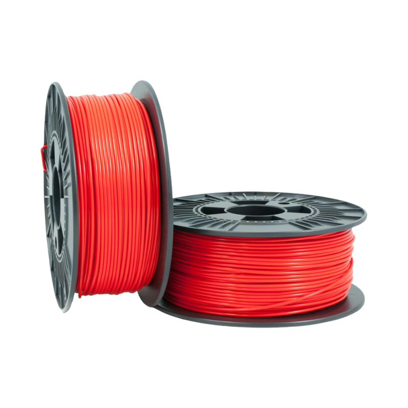 PLA Premium 3mm Rouge