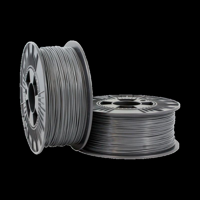 PLA Premium 1.75mm Gris Granit 2,3Kg