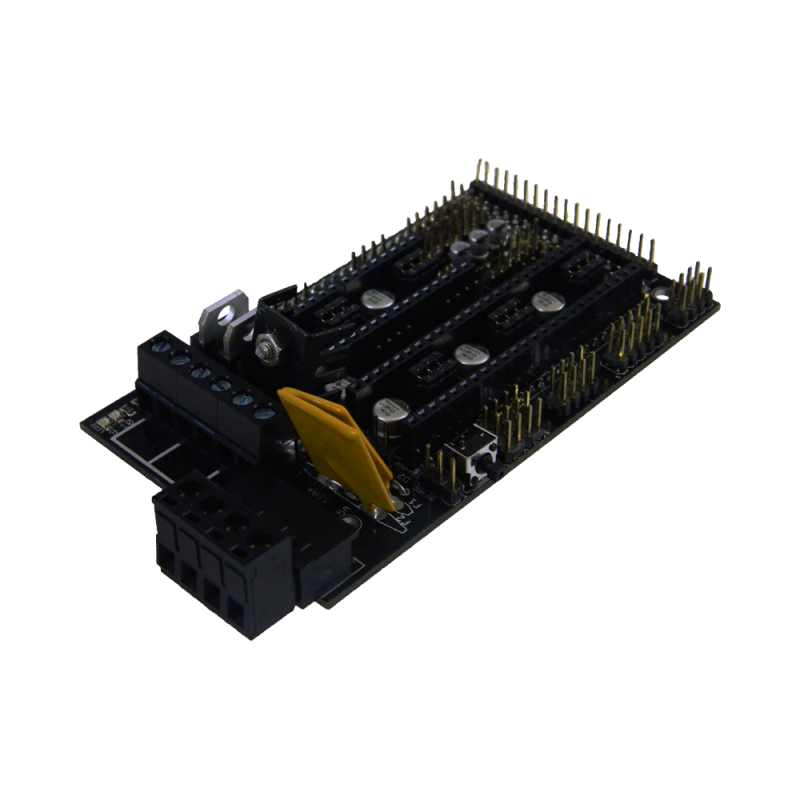 Ramps 1.4 Shield standalone
