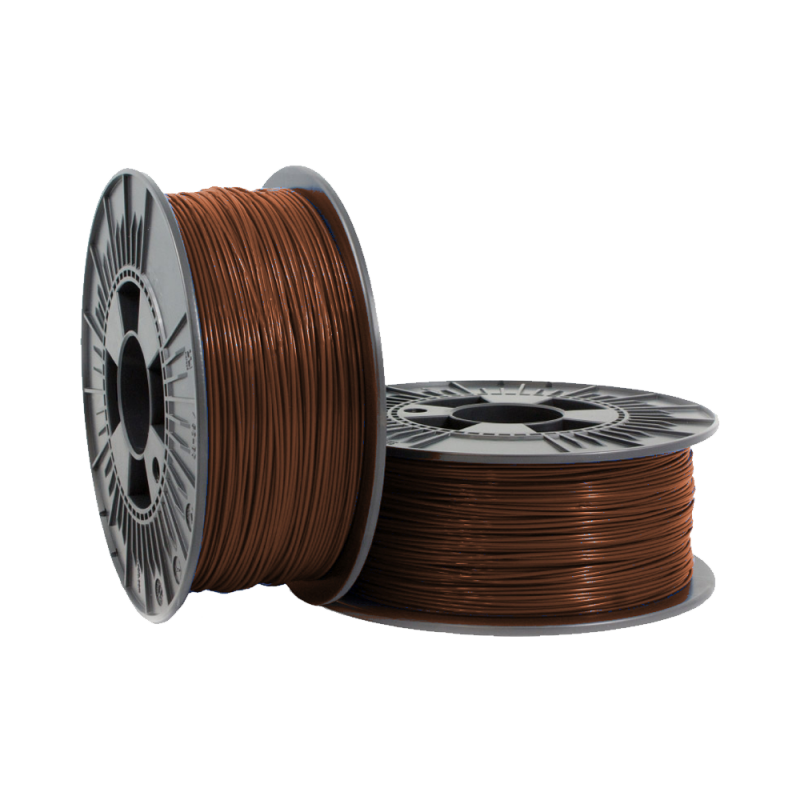 PLA Premium 1.75mm Chocolate