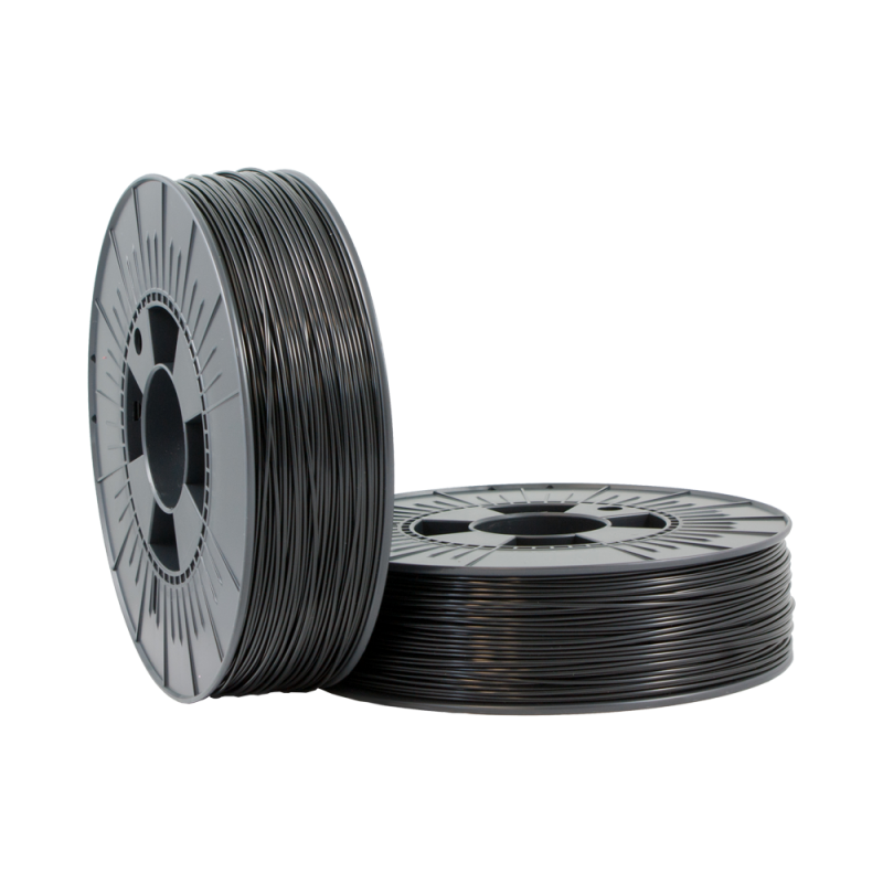 G-fil 3mm Noir Onyx