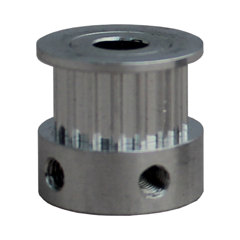 GT2 Pulley 16 teeth for 6mm belt, for 5mm axis