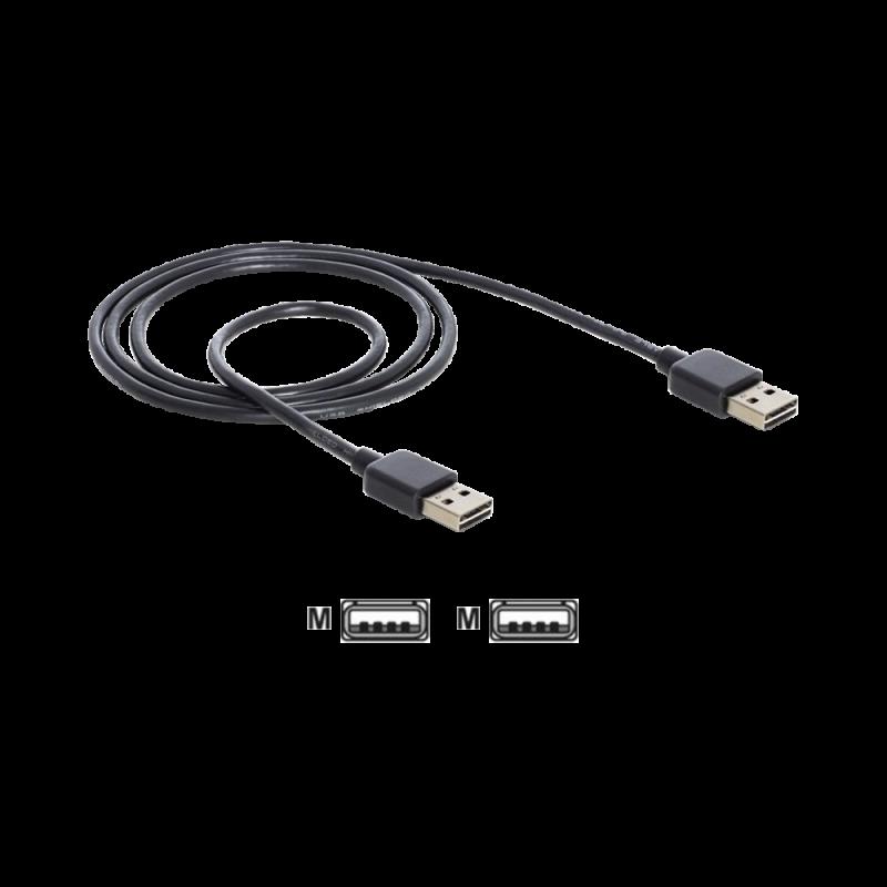 USB A-A 5 pins