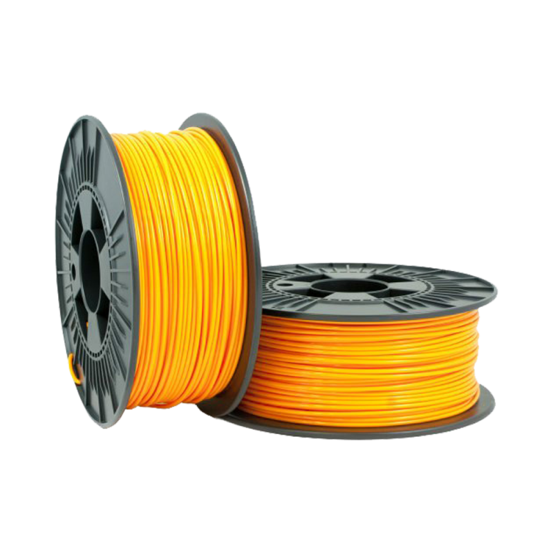 PLA Premium 1.75mm Yellow
